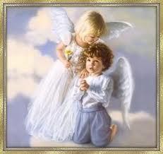 bambino-angelo