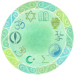 Simboli dei 10 Maestri Primordiali
