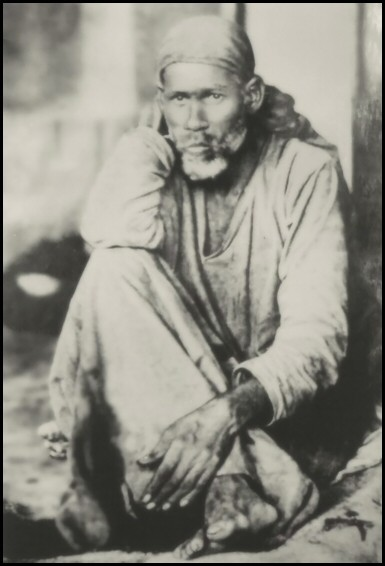 Shri Shirdi Sainath